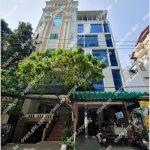 Cao ốc cho thuê văn phòng Airport Building, Lê Trung Nghĩa, Quận Tân Bình, TPHCM - vlook.vn