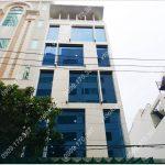 Cao ốc văn phòng cho thuê Airport Building, Lê Trung Nghĩa, Quận Tân Bình - vlook.vn