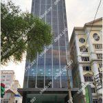 Cao ốc văn phòng cho thuê Báo Lao Động Building, Nguyễn Thị Minh Khai, Quận 3, TP.HCM - vlook.vn
