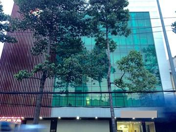 Cao ốc cho thuê văn phòng Betrimex Building, Lý Thường Kiệt, Quận Tân Bình - vlook.vn