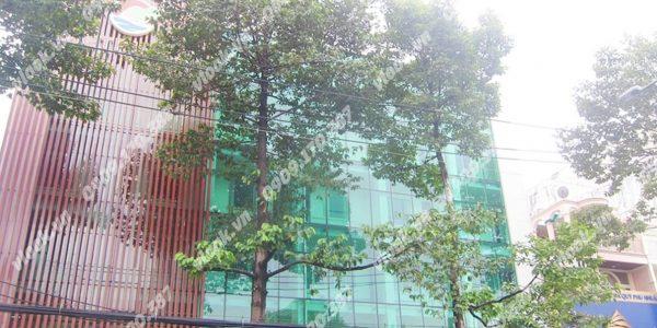 Cao ốc văn phòng cho thuê Betrimex Building, Lý Thường Kiệt, Quận 1, TP.HCM - vlook.vn