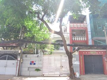 Cao ốc văn phòng cho thuê Building 102 Đào Duy Anh, Đào Duy Anh, Quận Phú Nhuận, TP.HCM - vlook.vn