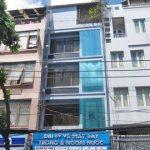 Cao ốc văn phòng cho thuê Building 163 Đào Duy Anh, Đào Duy Anh, Quận Phú Nhuận, TP.HCM - vlook.vn