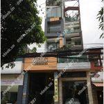 Cao ốc văn phòng cho thuê Building 247, Điện Biên Phủ, Quận Bình Thạnh, TP.HCM - vlook.vn