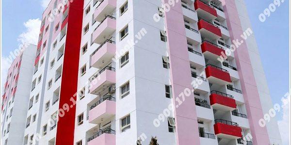 Cao ốc văn phòng cho thuê Căn hộ 8X Thái An, Phan Huy Ích, Quận Gò Vâp - vlook.vn