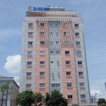 Cao ốc văn phòng cho thuê tòa nhà D-Head Building, Nguyễn Kiệm, Quận Gò Vấp, TPHCM - vlook.vn
