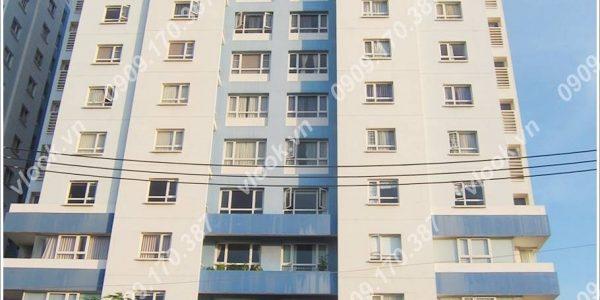 Cao ốc văn phòng cho thuê Đất Phương Nam Building,Chu Văn An, Quận Bình Thạnh - vlook.vn