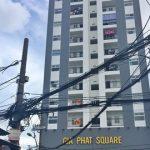 Cao ốc văn phòng cho thuê tòa nhà Gia Phát Square, Lê Đức Thọ, Quận Gò Vấp, TPHCM - vlook.vn