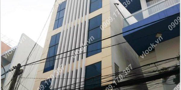 Cao ốc văn phòng cho thuê Hoài Đức Building, Lê Trung Nghĩa, Quận Tân Bình - vlook.vn