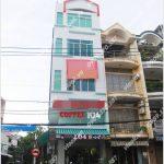 Văn phòng cho thuê HTC Building, Chu Văn An, Quận Bình Thạnh - vlook.vn