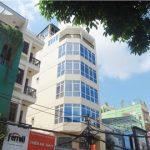 Cao ốc cho thuê văn phòng tòa nhà HVH Building, Hồ Văn Huê, Quận Phú Nhuận, TPHCM - vlook.vn