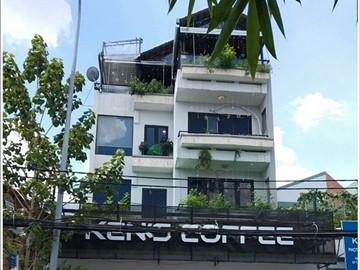 Cao ốc văn phòng cho thuê tòa nhà Ken Building,Lê Lợi, Quận Gò Vấp, TPHCM - vlook.vn