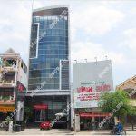 Cao ốc văn phòng cho thuê Phúc Thịnh Building quận Tân Phú, TP.HCM - vlook.vn