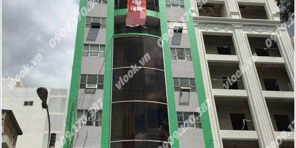 Cao ốc văn phòng cho thuê SGR Building, Điện Biên Phủ, Quận 1, TP.HCM - vlook.vn