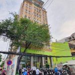 cao ốc văn phòng cho thuê SoHude Tower, Nguyễn Trọng Tuyển, Quận Phú Nhuận - vlook.vn