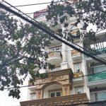 Cao ốc văn phòng cho thuê tòa nhà Tân Tín Đức Building, Lê Văn Thọ, Quận Gò Vấp, TPHCM - vlook.vn