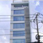 Cao ốc văn phòng cho thuê tòa nhà Thành Phát Building, Lê Quang Định, Quận Gò Vấp, TPHCM - vlook.vn