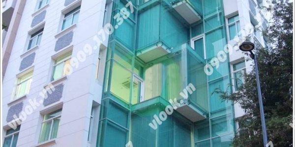 Cao ốc văn phòng cho thuê Bến Thành TSC Building 2,Lưu Văn Lang, Quận 1 TP.HCM - vlook.vn