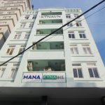 Cao ốc cho thuê văn phòng Thịnh Phát Building, Đường D1, Quận Bình Thạnh, TPHCM - vlook.vn