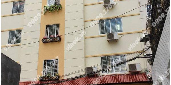 Cao ốc văn phòng cho thuê Phúc Lâm Building, Nguyễn Thị Minh Khai, Quận 1, TP.HCM - vlook.vn