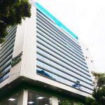 Cao ốc cho thuê văn phòng V Smart Office C18, Quận Tân Bình - vlook.vn