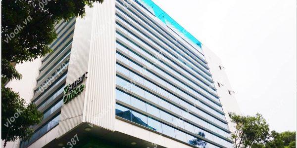 Cao ốc văn phòng cho thuê V Smart Office C18, C18, Quận Tân Bình, TP.HCM - vlook.vn