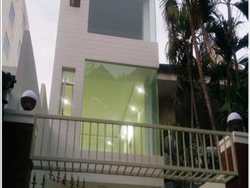 Cao ốc cho thuê văn phòng V Smart Office, Sông Thao, Quận Tân Bình - vlook.vn
