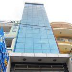 Cao ốc cho thuê văn phòng VC Building, Trường Chinh, Quận Tân Bình - vlook.vn