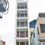 Cao ốc cho thuê văn phòng Vidoland Building, Trần Quốc Hoàn, Quận Tân Bình - vlook.vn