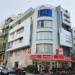 Cao ốc cho thuê văn phòng Việt Nam Xanh, Lê Trung Nghĩa, Quận Tân Bình - vlook.vn
