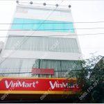 Cao ốc văn phòng cho thuê Vin Building, Nguyễn Thái Bình, Quận Tân Bình, TP.HCM - vlook.vn