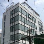 Cao ốc cho thuê văn phòng Vin Tower, Quách Văn Tuấn, Quận Tân Bình - vlook.vn
