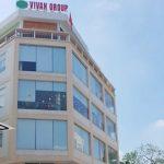 Cao ốc cho thuê văn phòng Vivian Office, Đặng Văn Sâm, Quận Tân Bình - vlook.vn