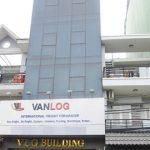 Cao ốc cho thuê văn phòng VLG Building, Bạch Đằng, Quận Tân Bình - vlook.vn