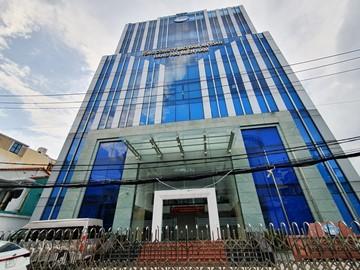 Cao ốc cho thuê văn phòng VMS South Building, Tự Cường, Quận Tân Bình - vlook.vn