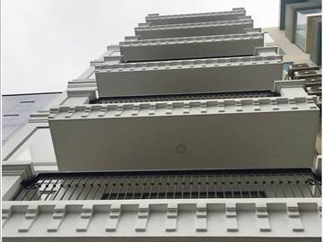 Cao ốc cho thuê văn phòng VNO90 Building, Bạch Đằng, Quận Tân Bình - vlook.vn