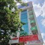 Cao ốc cho thuê văn phòng VTC Building, Cộng Hòa, Quận Tân Bình - vlook.vn