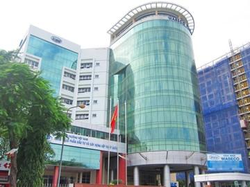Cao ốc cho thuê văn phòng Waseco Building, Phổ Quang, Quận Tân Bình - vlook.vn
