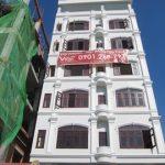 Cao ốc cho thuê văn phòng We Building Airport, Phan Đình Giót, Quận Tân Bình - vlook.vn