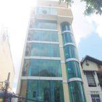 Cao ốc cho thuê văn phòng We Building, Phổ Quang, Quận Tân Bình - vlook.vn