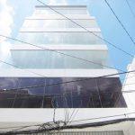 Cao ốc văn phòng cho thuê WE Building, Trần Huy Liệu Quận Phú Nhuận, TPHCM - vlook.vn