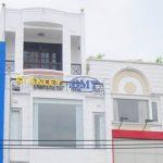 Cao ốc cho thuê văn phòng We Office Building, Cộng Hòa, Quận Tân Bình - vlook.vn