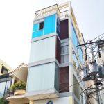 Cao ốc cho thuê văn phòng Will HOme, Nguyễn Trọng Tuyển, Quận Tân Bình - vlook.vn