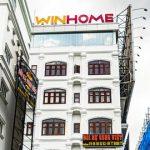 Cao ốc cho thuê văn phòng Win Home 20 Phan Đình Giót, Quận Tân Bình - vlook.vn