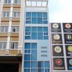 Cao ốc cho thuê văn phòng Win Home 41 Bạch Đằng, Quận Tân Bình - vlook.vn