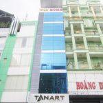 Cao ốc cho thuê văn phòng Win Home Bạch Đằng, Quận Tân Bình - vlook.vn