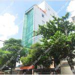 Cao ốc văn phòng cho thuê Win Home Đào Duy Anh, Đường Đào Duy Anh Quận Phú Nhuận, TPHCM - vlook.vn