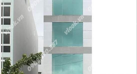 Cao ốc văn phòng cho thuê Win Home HTP, Huỳnh Tấn Phát, Quận 7, TP.HCM - vlook.vn