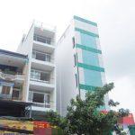 Cao ốc văn phòng cho thuê Win Home Huỳnh Tấn Phát, Quận 7, TPHCM - vlook.vn