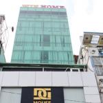 Cao ốc văn phòng cho thuê tòa nhà Win Home Nguyễn Kiệm, Quận Gò Vấp, TPHCM - vlook.vn